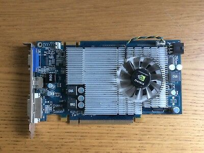 NVIDIA GEFORCE 9600GS DRIVER FOR WINDOWS