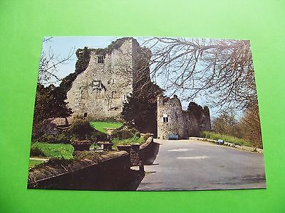 County Kerry Postcard - Ross Castle, Ireland - Eason And Sons Signal Series