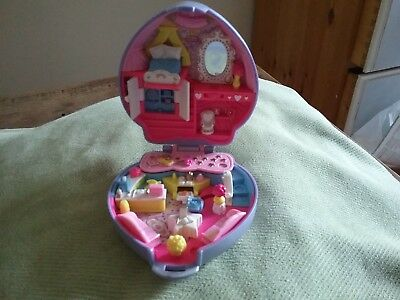 Vintage Bluebird Polly Pocket Playset 1995