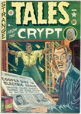 Tales From The Crypt / Vault Of Horror Cd Rom Collection