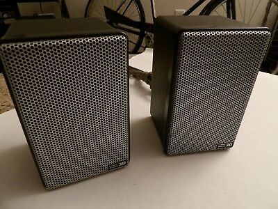 Visonik david 30 speakers Berlin Germany