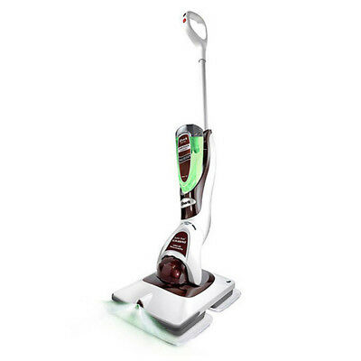 Shark Sonic Duo Zz500 Wood And Hard Floor Cleaner With Pads Cleaning