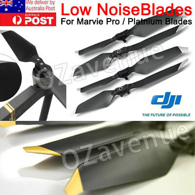 Folding Propellers Props Blades for DJI Mavic PRO Low-Noise Accessories