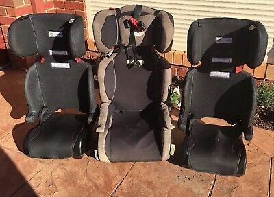 Infasecure Booster Seats X 3
