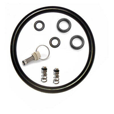 Cornelius Type Keg Seal Replacement Kit with poppet pressure release valve