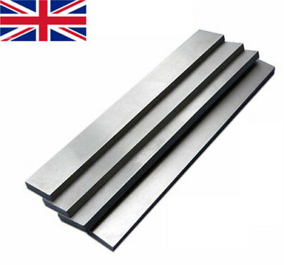 YG8 Solid Cemented Carbide Tungsten Steel Square Bar Rods Strip L: 10/20Cm Hot