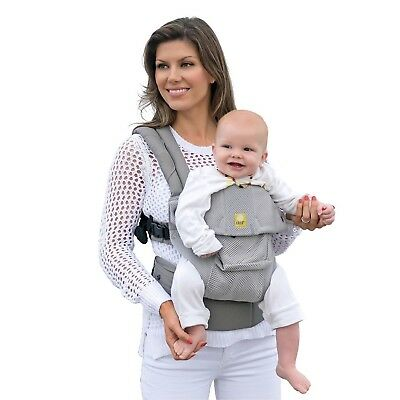 Lillebaby Complete - Airflow with pockets , Item# SC-4A-404-P