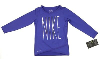 959672a861 NIKE Kids Dri-Fit Sport Essentials Crossover (Toddler) Girl's : 2T Toddler