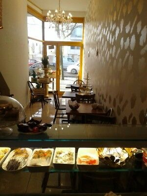 Cafe/Coffee Shop for sale in high road, North London