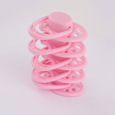 Pink Magnetic Dummy New Soother Pacifier For Reborn with Magnet inside Baby Doll