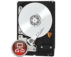 "Western Digital Red 3TB 3.5"" Internal Hard Drive - WD30EFRX (WD30EFRX)"