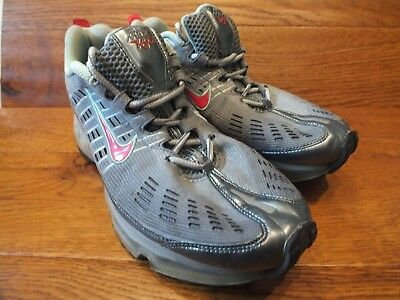 ef84c0384a ... cheapest vintage nike air max 360 running shoes casual trainers size uk  6.5 eu 40.5 d2fdf