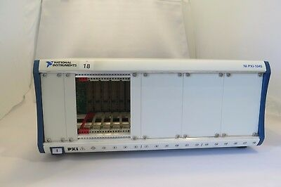 National Instruments PXI-1045