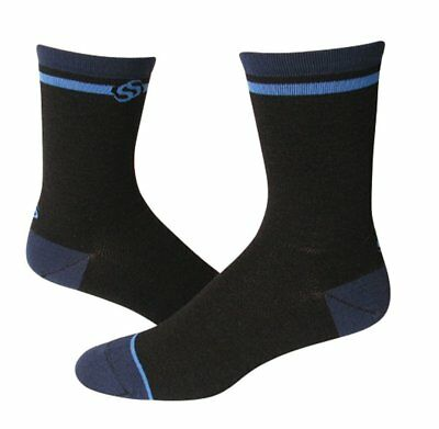 Save Our Soles Signature Wool 5 Inch Socks Mountain Bike