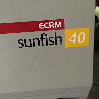 Ecrm Sunfish 16 Inch Imagesetter W/rip