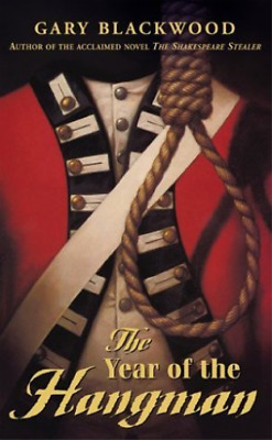 Blackwood, Gary L.-The Year Of The Hangman  (US IMPORT)  BOOK NEW