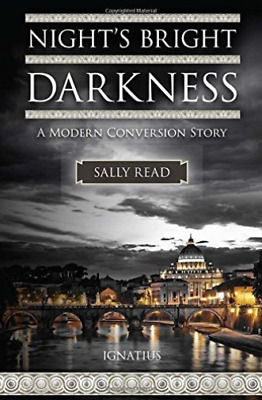 Read Sally-Night`S Bright Darkness  (US IMPORT)  HBOOK NEW