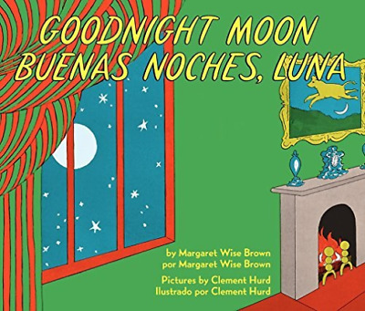 `Brown, Margaret Wise/ Hurd...-`Goodnight Moon / Buenas No (US IMPORT)  BOOK NEW