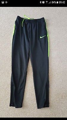Boys Nike Tracksuit Bottoms Age 12 -13