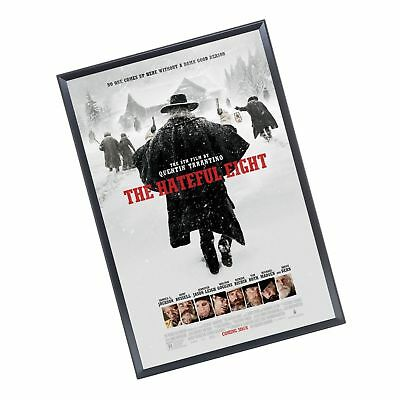 SNAPEZO MOVIE POSTER Frame 27x40 Inches, Black 1.25\