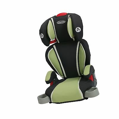 GRACO HIGHBACK TURBOBOOSTER Car Seat Go Green One Size