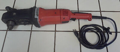 """Milwaukee 1680-20 Super Hawg 1/2"""" Right Angle Drill"""