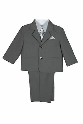 Suit For Kids Formal Wear Package Set Wedding Birthday Special Occasion