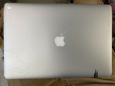 """15"""" MacBook Pro Retina A1398 Screen Display LCD Assembly Late 2013 Mid 2014 / C"""