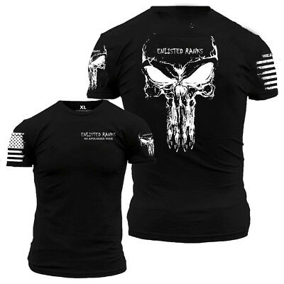 NIGHTMARE, Enlisted Ranks, Apparel with Attitude