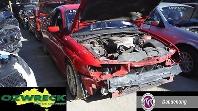 2004 Holden Vy Commodore Storm Ute Wrecking W/nut Only