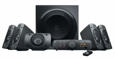 Logitech Z906 5.1 THX Speakers (980-000470)