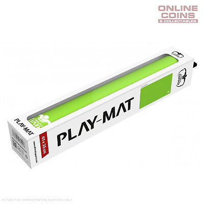 Ultimate Guard Play May Play-Mat 61cm x 35cm Monochrome - LIGHT GREEN