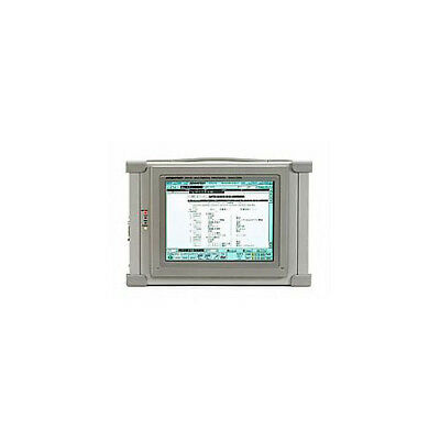 Advantest D5115 multimedia protocol analyzer