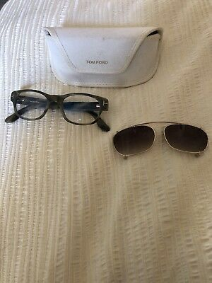 b902aa5fcd2 MEN S TOM FORD Reading Glasses Sunglasses -  200.00