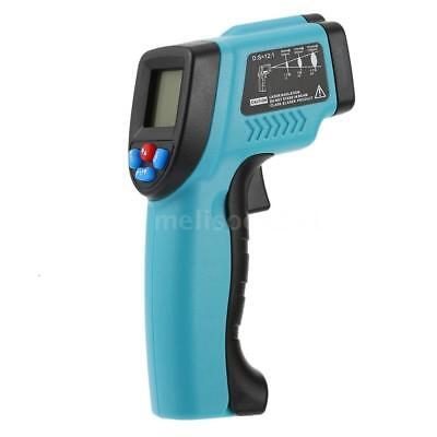GM550 -50~550°C LCD Non-contact Digital Infrared IR Thermometer Temp Gun C1W5