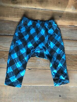 Baby Bonds Pants - Size 0
