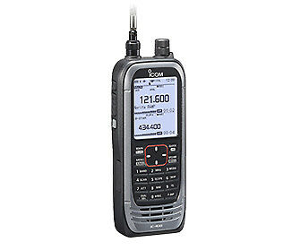 Icom IC-R30 All Mode Hand Held Scanner Receiver LAMCO Barnsley