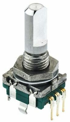 Alps Electric 16 Pulse Incremental Mechanical Rotary Encoder with a 18.5 mm Holl