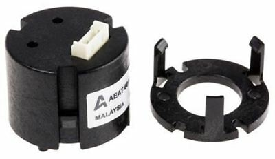Broadcom Absolute Mechanical Rotary Encoder with a 6 mm Plain Shaft (Not Indexed