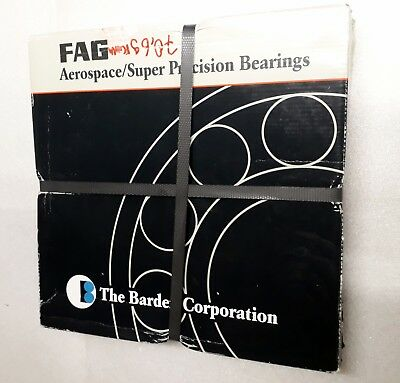 FAG Spindellager B71940-E-T-P4S-UL Spindle bearings Neu Rechnung /  invoice