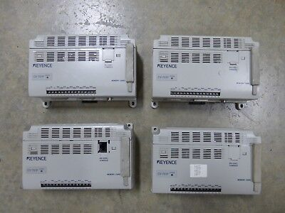 Keyence CV-701P Machine Vision Controller Lot