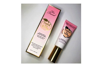 AKTION - TOO FACED Primed & Peachy Cooling Matte Perfecting Primer