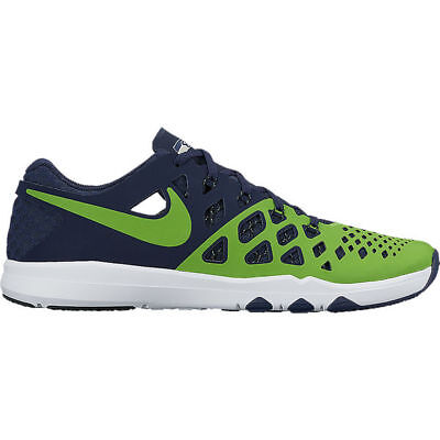 a2c74623cf8c Nike NFL football Seattle Seahawks Train Speed 4 Limited Green trainers  Shoes 12