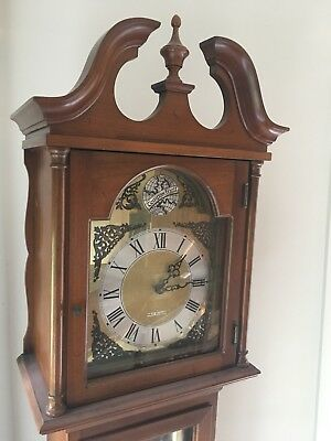 Vintage Seth Thomas Grandmother Clock