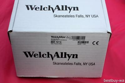 NEW WELCH ALLYN 767 WALL TRANSFORMER for OTOSCOPE OPHTHALMOSCOPE 76710