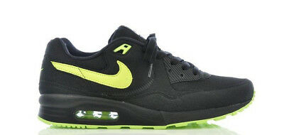 wholesale dealer a70df 66a88 NIKE Air Max Light Neu Gr45 US11 SchwarzGelb 90 95