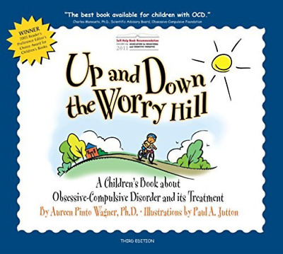 Wagner, Aureen Pinto, Ph.D....-Up And Down The Worry Hill  (US IMPORT)  BOOK NEW