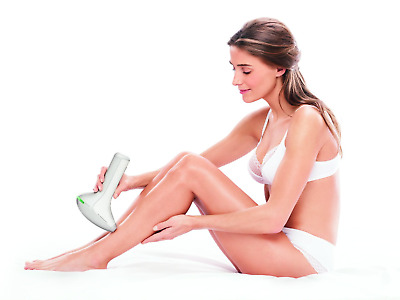 *Good condition* Philips Lumea SC2001/00 IPL Laser Hair Removal Device for Body
