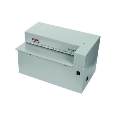 Converter for Packaging and Dunnage - HSM Profipack 400 Single Layer Card Board