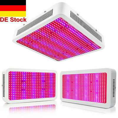 400W 600W 800W 1000W 3000W LED Grow Light Full Spectrum Hydrokultur Lampe Panel